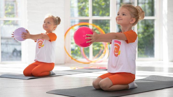 Кузница будущих чемпионов: В Сочи открывается Инновационный центр раннего физического развития детей