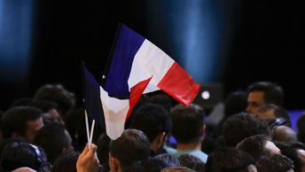 10 интересных фактов о выборах во Франции
