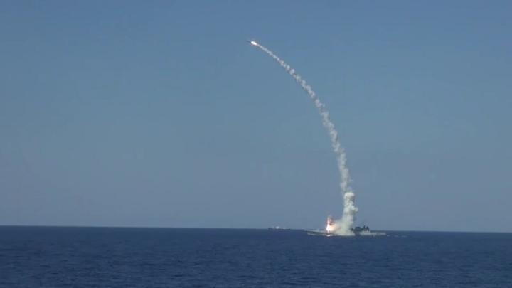 Крепить ядерные силы: Путин поставил новые задачи перед военным флотом России