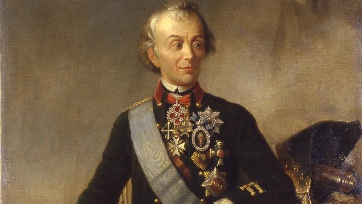 Суворов - продолжатель подвига Александра Невского: В канонизации полководца есть особый символизм