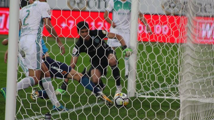 Игорь Ледяхов: Ахмату было важно выиграть дома