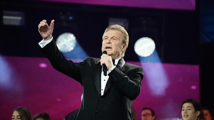 Лещенко предложил Меладзе альтернативу: Не надо делать скандала
