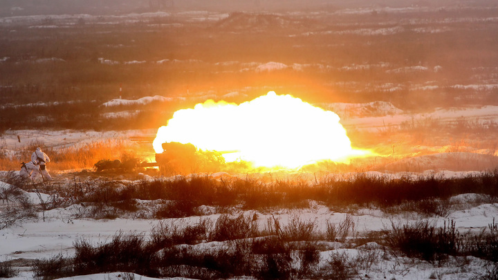 Байдену задали неудобный вопрос после убийства ребёнка с беспилотника в Донбассе