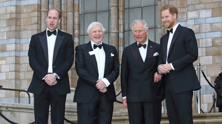 В Великобритании задумались о новом монархе: Народ против короля Чарльза