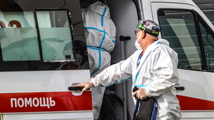 В Нижегородской области заразился коронавирусом еще 291 человек