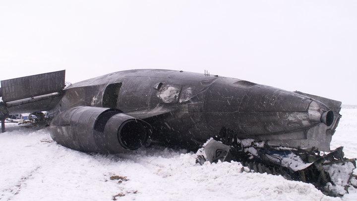 Родственники уже рыли для нас могилу: Выжившая в авиакатастрофе три дня пролежала среди мертвецов