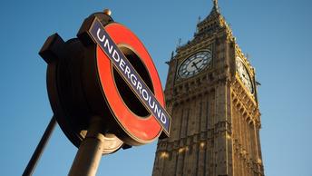 Из-за содомитов в метро Лондона введены новые правила для пассажиров