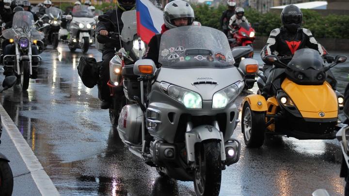 Калашников создаст уникальные мотоциклы для полиции