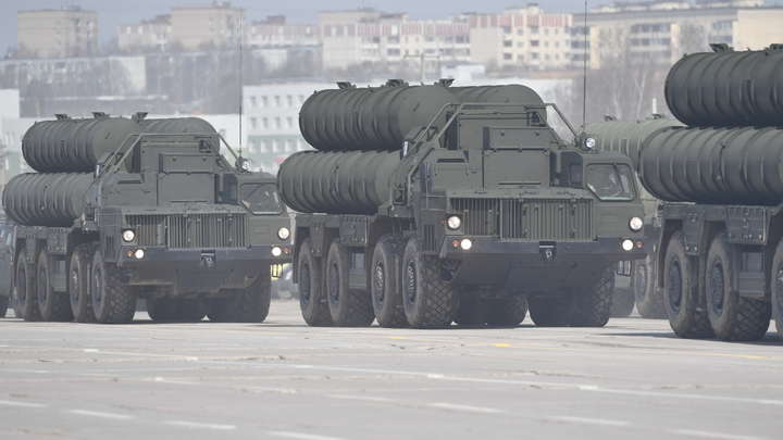 Груз был застрахован: Форс-мажор с ракетами для С-400 не повлияет на контракт с Китаем - Ростех