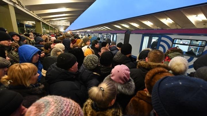 Почему аварий в метро Москвы стало больше?