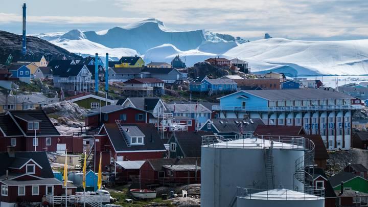 Гренландия всё-таки станет 51-м штатом США? Королевская семья Дании не исключила продажу острова