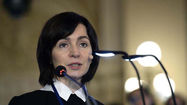 В Молдавии подсчитали большинство протоколов: Побеждает кандидат Сороса