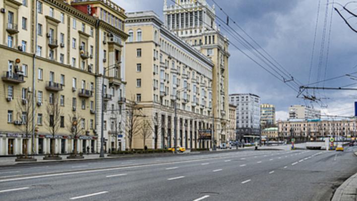 Русские, вперёд! требуют избавиться от имён террористов на улицах России