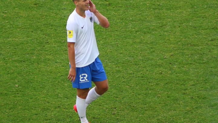 Экс-игрок «Зенита» Кокорин переходит в «Фиорентину» за 5 миллионов евро
