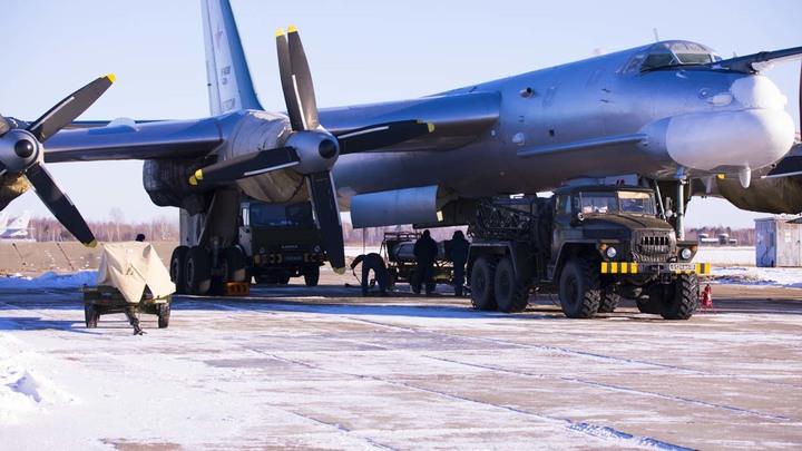 Разбрасываться ценными Ту-214ОН не будут: Раскрыты новые задачи русских самолётов Открытого неба