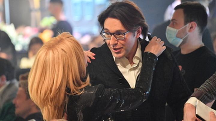 Народная артистка довела Андрея Малахова до слёз в эфире: Что вы творите