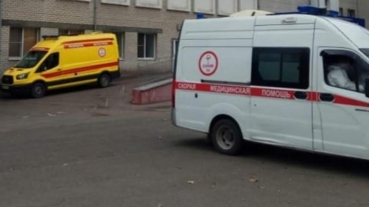 Читинская Горка возобновила оказание помощи экстренным пациентам