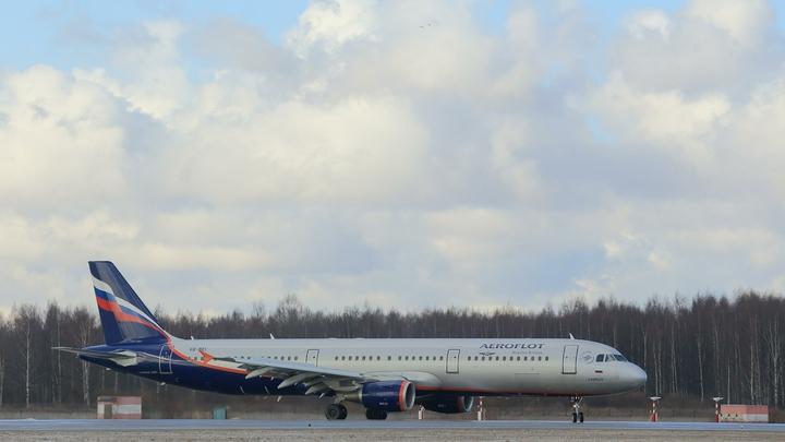 «Минута в минуту»: Российский авиаперевозчик попал в топ-20 самых пунктуальных компаний мира
