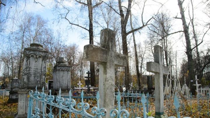 В Кемерове выросли тарифы на копку могил и похороны