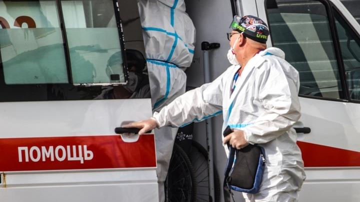 На 201 человека увеличилось число заболевших COVID-19 в Кузбассе