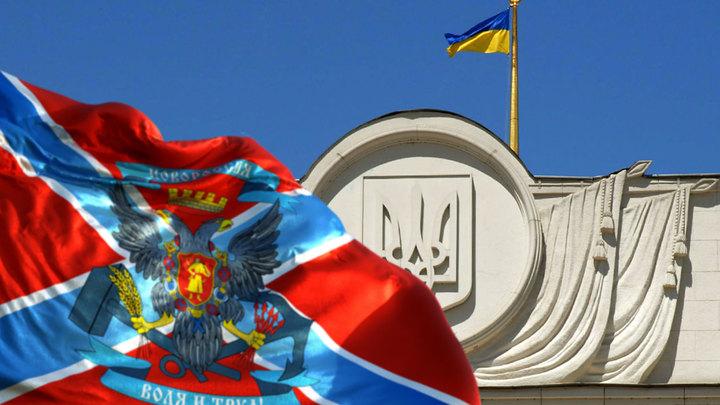 Узаконенный геноцид: Верховная рада продлила закон об «особом статусе» Донбасса
