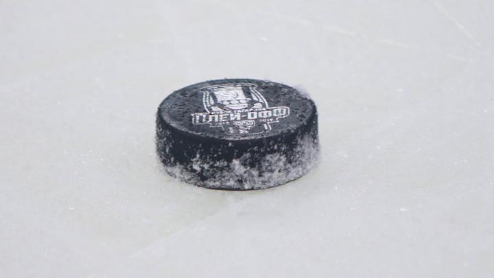 Русские хоккеисты обыграли белорусов в США