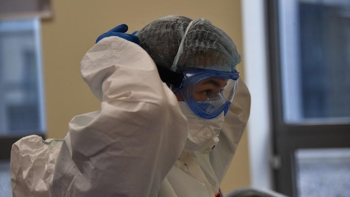 Коронавирус в Ростовской области - последние новости на сегодня, 24 июля 2020 Свыше 200 умерших