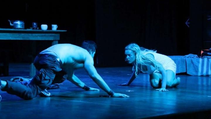 В октябре в Ногинске пройдёт первый в России фестиваль антрепризных спектаклей