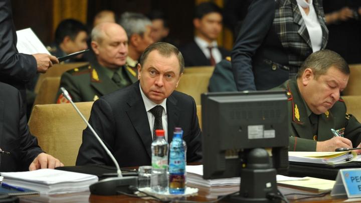 Макей рассказал Генсеку ООН про Конституцию Беларуси и беженцев