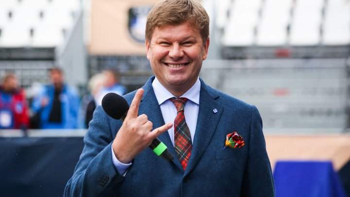 Злоупотребляли допингом очень прилично: Губерниев сдал экс-главу Союза биатлонистов