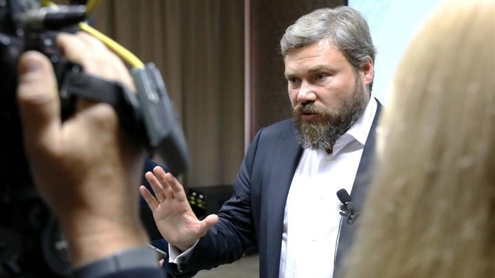 Спасибо мигрантам: триллион рублей уходит из русских семей - Малофеев
