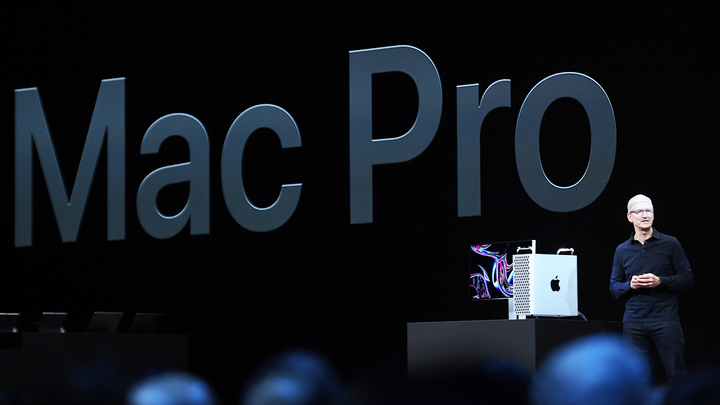 Айфон не будет прежним: Apple представила iOS 13 и новый Mac Pro