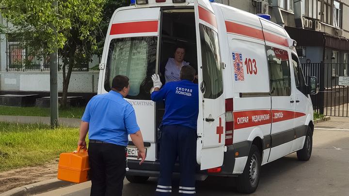 Минздрав сообщил о сорванных планах по борьбе с онкозаболеваниями в Кузбассе
