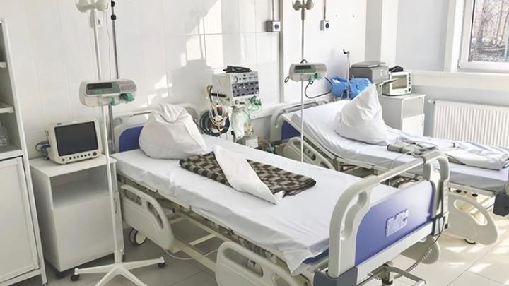 60 пациентов с коронавирусом во Владимирской области лежат в реанимации
