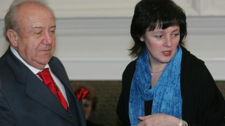 Осиротевшая премия ТЭФИ: Скончалась Майя Кобахидзе