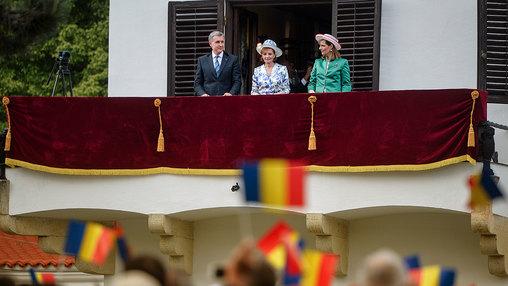 Румыния сделала шаг в сторону восстановления монархии
