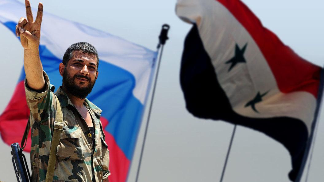 Победа над США - неплохой для России итог сирийской кампании