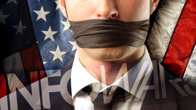 Свободу слова в США окончательно задушили. Кто следующий?