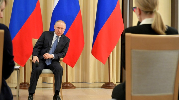 Путин назвал сроки борьбы с коронавирусом в России: Это уже неплохой прогноз