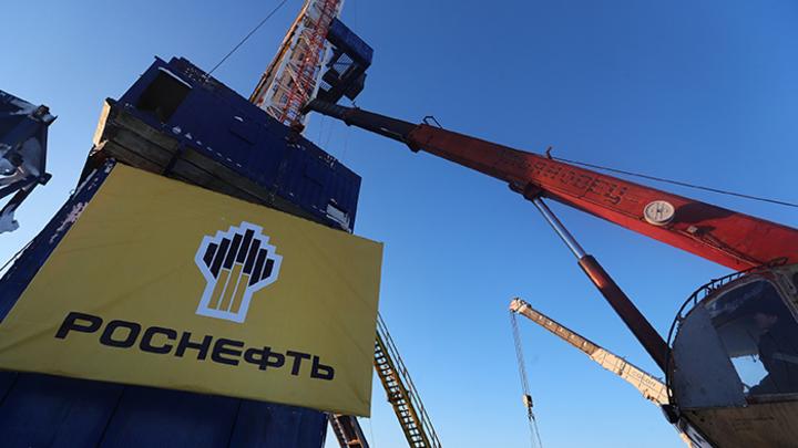 Как «Роснефть» толкает вперёд российскую науку