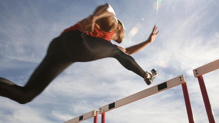 Снова допинг у российских легкоатлетов?