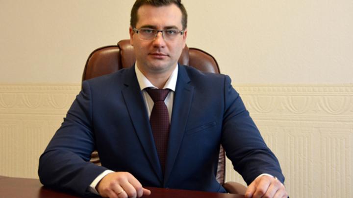 Мэр Иванова Владимир Шарыпов за год заработал больше 3 миллионов рублей