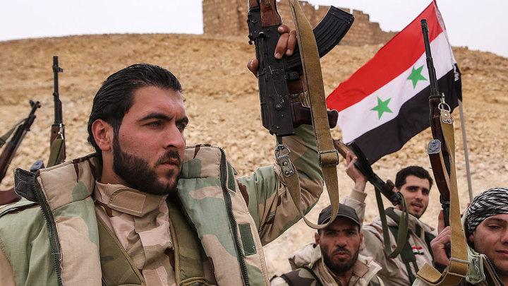 Возобновление штурма Алеппо: Конец перемирия
