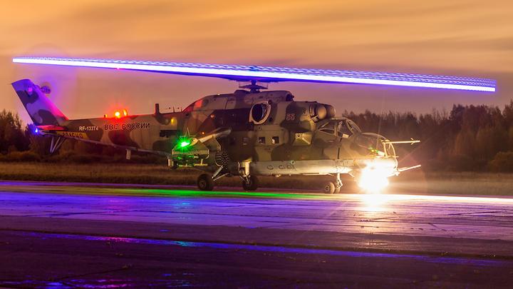 Американцы приуныли: Ночной охотник навёл ужас на военных США Изделием 305