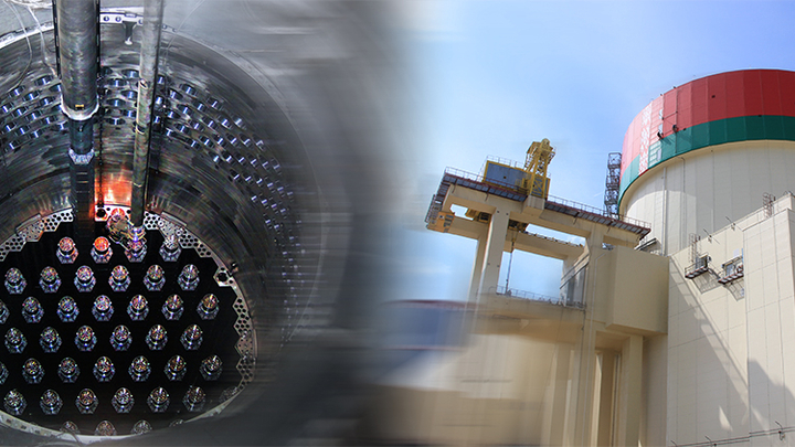 Беларусь нуждается в собственном хранилище радиоактивных отходов