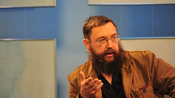 Расселим мегаполис: Стерлигов решил побороться за кресло мэра Москвы