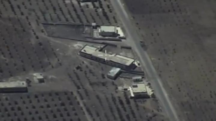 Генштаб: Террористы ан-Нусры пытаются захватить Идлиб, сорвав создание зон деэскалации