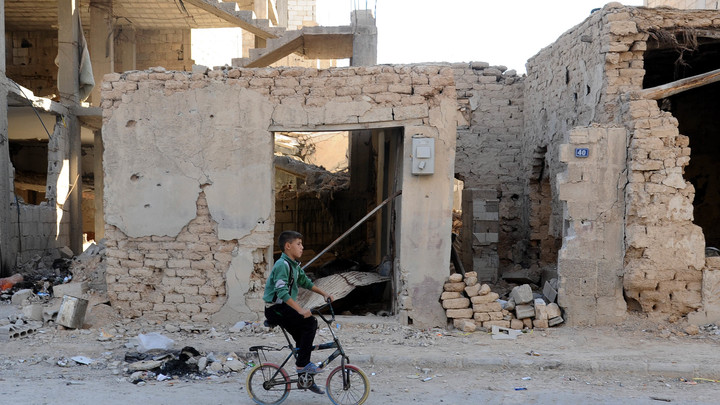 Минобороны России поймало западных экспертов на лжи о химоружии в Сирии