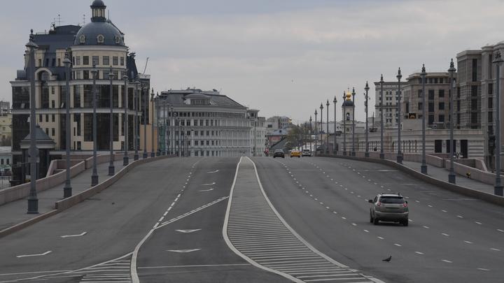 Чем Россия хуже?: Эксперт поддержал идею организации автобанов в России