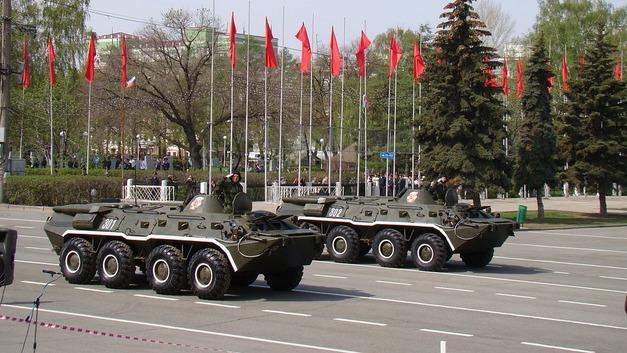 Минобороны России заранее запустило раздел форума Армия-2017